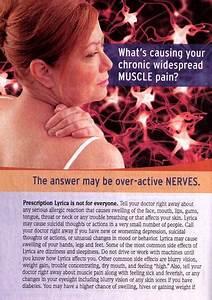 Pharma Marketing Blog  Pfizer U0026 39 S Latest Lyrica Dtc Ad