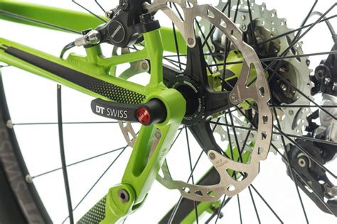 Cube Ams 120 Hpa Race 29 2014 Review The Bike List