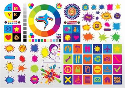 Colorful Clip Clipart Graphics Freevector Cliparts Google