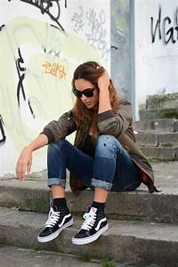 1000+ ideas about Vans Outfit on Pinterest | Vans outfit girls Emo clothes and Vans