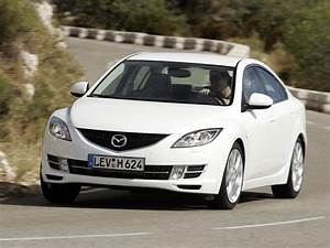 Avis Mazda 6 : mazda 6 2e generation essais fiabilit avis photos prix ~ Medecine-chirurgie-esthetiques.com Avis de Voitures