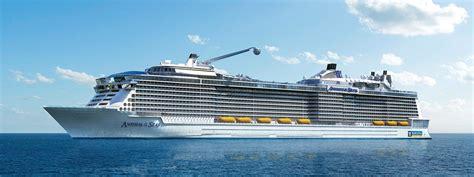Anthem Of The Seas Cruise Ship Lisbon 2015 - Lisbon Private ToursLisbon Private Tours