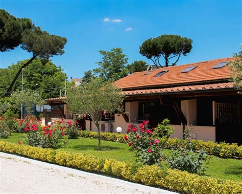Residence Appartamenti by Il Residence Residence Centro Benigni