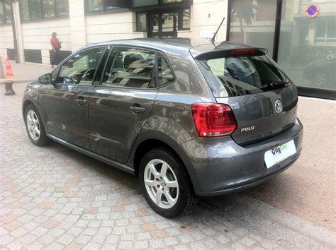 voiture pas cher volkswagen polo 1 6 tdi 90ch conforline voiture en leasing pas cher citycar
