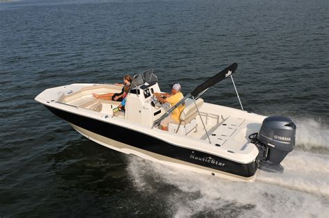 Family Boats by Nauticstar 231 Series Merges Family Pleasure Boating With