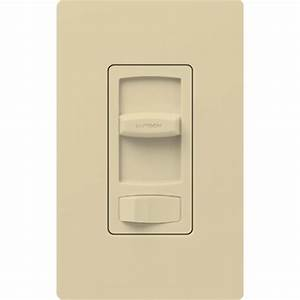 Lutron Ctcl-153ph-iv Switch  U0026 Dimmer Devices