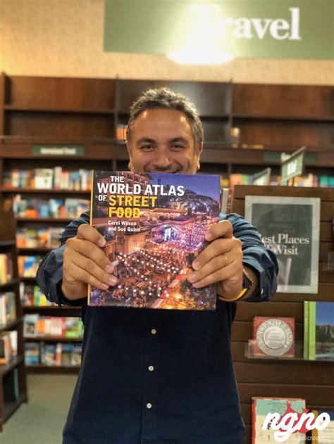 atlas cuisines lebanon makes it on the atlas of food