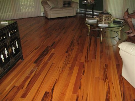 solid tigerwood flooring floor decor installation of exotic tigerwood 3 4 x 3 smooth solid exotic wood floor exotic