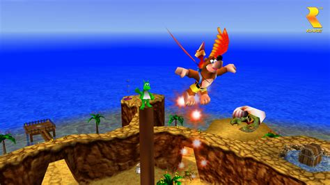 Banjo Kazooie Xbla The Rwp
