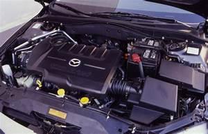 2003 Mazda 6 2 3l 4-cylinder Engine   Pic    Image