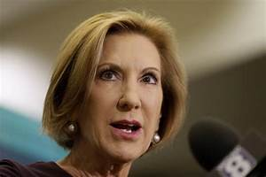 Planned Parenthood Confronts Carly Fiorina Supporters At