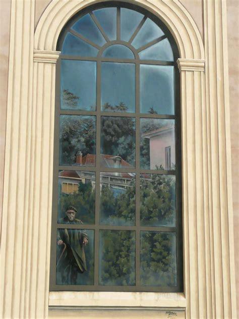fresque murale trompe l oeil tarare l eglise ste madeleine 187 les trompe l œil 187 vincent ducaroy fresques trompe l œil