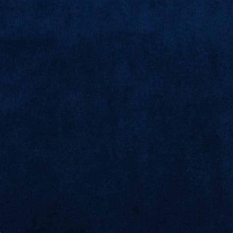 jersey velours bleu nuit le hibou sur le fil