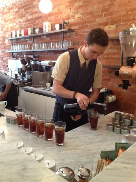 Coffee & tea shops , restaurants , coffee shop. Boxcar is a roaster and coffee shop that is obsessed with making the perfect cup of coffee ...