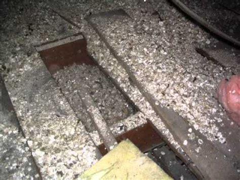 asbestos  vermiculite abatement ottawa youtube