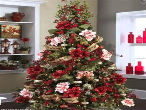 Christmas Tree Decorating Ideas 2015 Best Design Youtube
