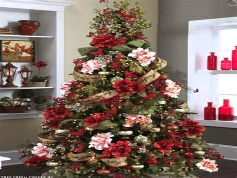 christmas tree decorating ideas   design youtube