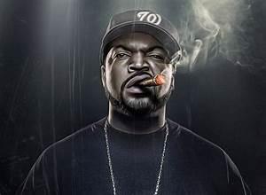 Ice Cube -Stuff- by Nerubianify on DeviantArt