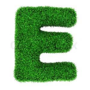 Resultado de imagen de letra E verde