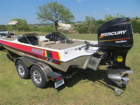 Gambler Boats For Sale by 2005 Gambler 2100dc Mercury 250xs 129 Hours Clean And