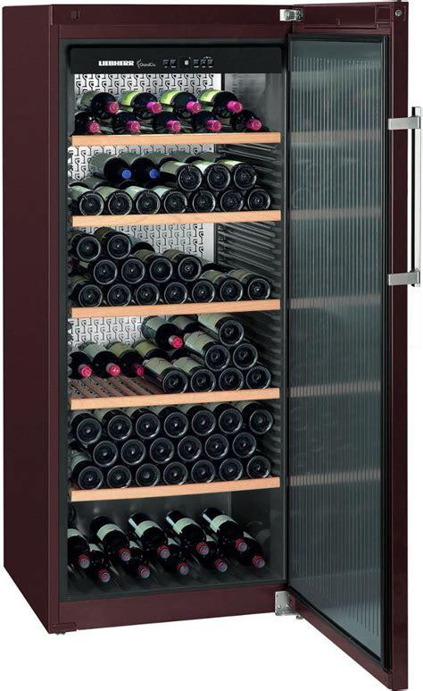 wkt 4551 wine cabinets grand cru liebherr armoire 224 vin