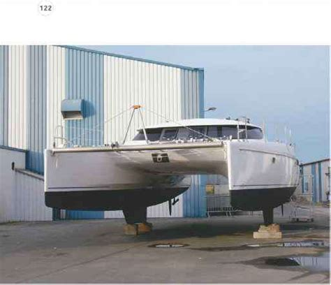 Catamaran Daggerboard by Appendages Catamarans Guide Boat Plans