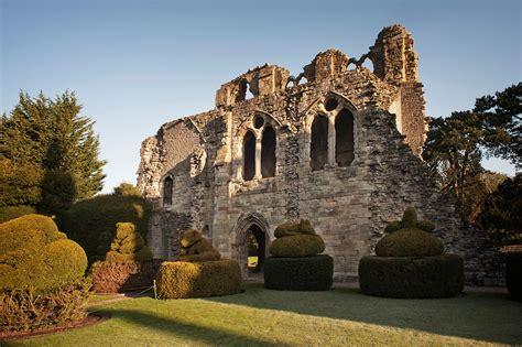 Much Wenlock Priory - Visit Shropshire