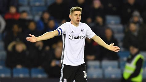 """Fulham captain Tom Cairney on """"horrible"""" Barnsley defeat ..."""