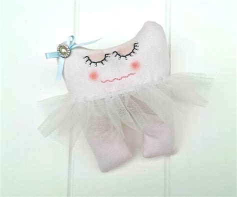Free Tooth Fairy Pillow Pattern