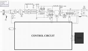 Welding Circuit Diagram