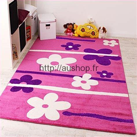 tapis de chambre pas cher tapis chambre enfant pas cher original doux et douillet