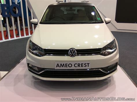 vw ameo discontinued year report