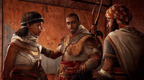 Assassin's Creed Origins: The Hidden Ones (PS4 ...
