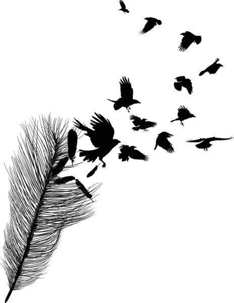 ᐈ Cuervos vector de stock, imágenes cuervos   descargar en
