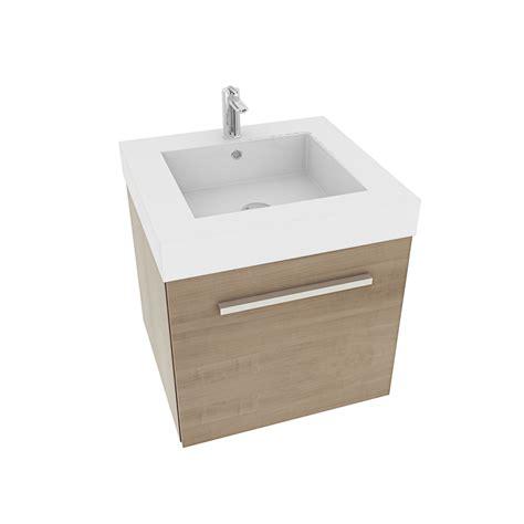 2 Waschbecken Mit Unterschrank by Waschtisch Mit Waschbecken Unterschrank City 100 50cm