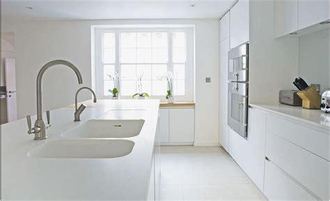 Arbeitsplatten Für Küchen  10 Wirkungsvollen Design Ideen