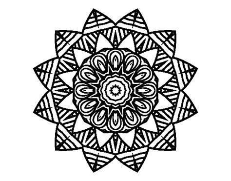 immagini kawaii da stare colorate disegno di mandala frutta da colorare acolore