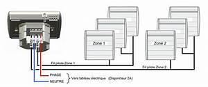 Reglage Thermostat Radiateur Electrique : programmateur radiateur lectrique sans fil delta dore ~ Dailycaller-alerts.com Idées de Décoration