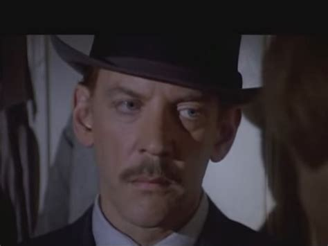 donald sutherland list of films donald sutherland canadian actor famous canadian born
