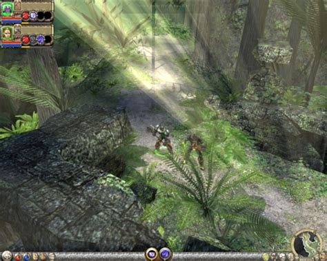 similar to dungeon siege dungeon siege ii bomb