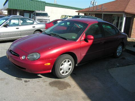 99 Ford Taurus by 99 Ford Taurus Lx For Sale