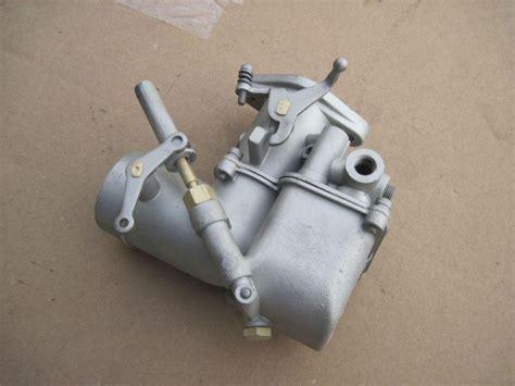 purchase model   ford carburetor marvel schebler