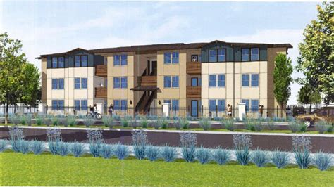 Affordable Housing In Sacramento - affordable housing project in rancho cordova changes gears