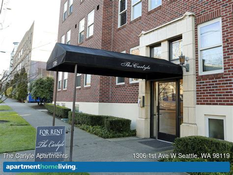 Seattle, Wa Apartments For Rent