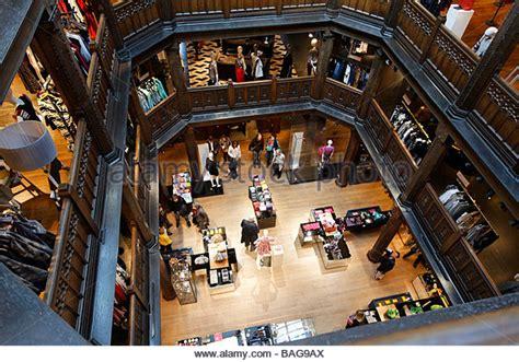 Liberty London Shop Interior Stock Photos & Liberty London Shop Interior Stock Images   Alamy