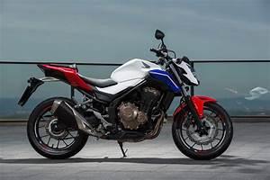 Cb 500 F : honda cbr500r and cb500f world launch review morebikes ~ Medecine-chirurgie-esthetiques.com Avis de Voitures