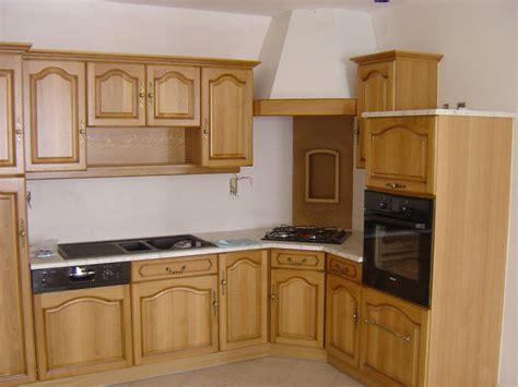 cuisine moderne bois massif cuisine rustique bois massif images