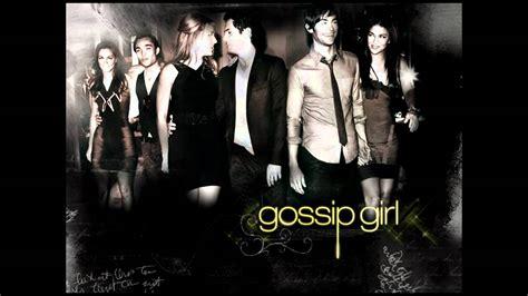 Gossip Girl Full Theme Song Hq Youtube