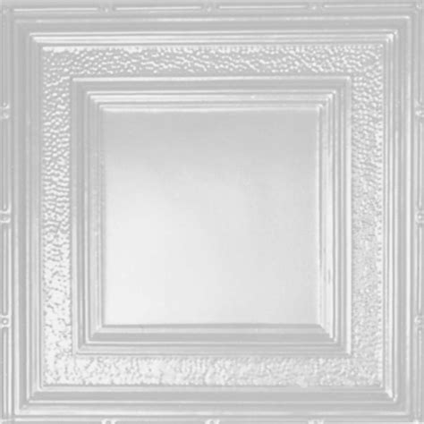 Genesis Ceiling Tiles Home Depot by Genesis 2 Ft X 4 Ft Printed Pro Lay In Ceiling Tile 746
