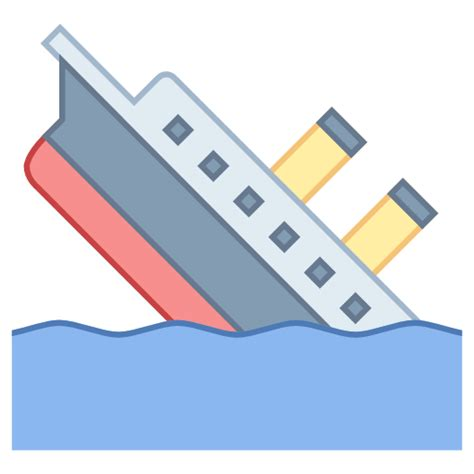 Titanic Boat Png by Titanic Icon Free Download At Icons8